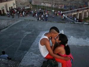 Pemerintah Kuba Akan Menghidupkan Lagi Hotel Cinta