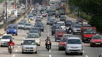 Pelat Nomor Kendaraan di Malaysia akan Terintegrasi Sistem RFID