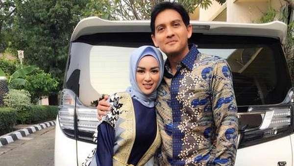 1 Lagi Pernikahan Kilat, Lucky Hakim-Tiara Dewi Mantap Cerai!