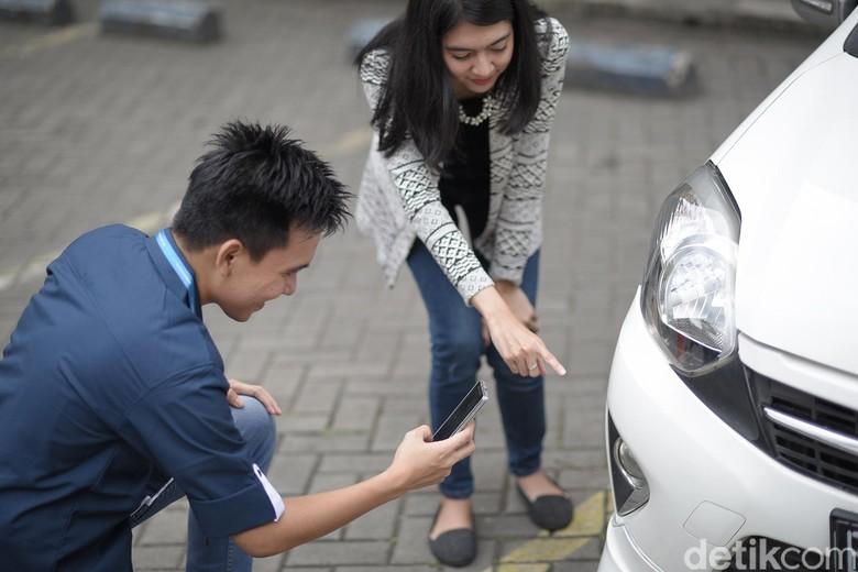 Asuransi kendaraan Foto: Garda Oto