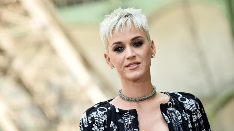 Foto: Katy Perry (Photo by Pascal Le Segretain/Getty Images)