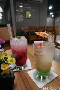 Santap Makanan Indonesia di Resto Modern, Tutup Panci Bistro BSD