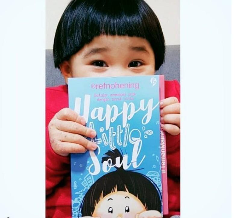Kabar Bahagia! Cerita Kirana dan Retno Hening Diadaptasi Jadi Komik