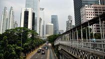 Rencana Pemindahan Ibu Kota Bukan Solusi Kesenjangan Pembangunan