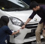 Sulitnya Menyelipkan Biaya Asuransi ke Harga Mobil