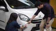 Seberapa Penting Asuransi Buat Mobil yang Dipakai Mudik