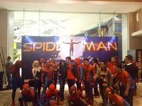 Karakter Baru Spider-Man, Adhitya Alkatiri: Gokil!