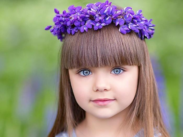 1030+ Gambar Anak Kecil Perempuan Lucu Gratis