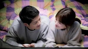 Song Hye Kyo dan Song Joong Ki Mau Nikah Gegerkan Netizen