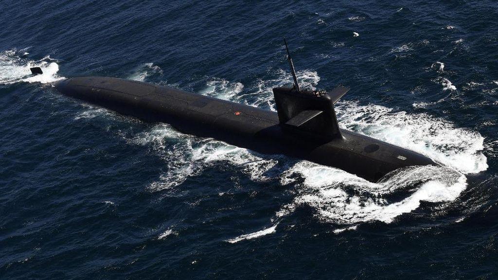 Malaysia Khawatir Kapal Selam Australia Picu Perlombaan Senjata Nuklir
