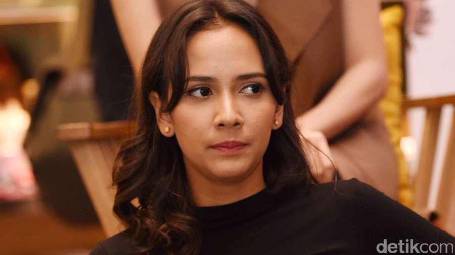 Nadine Alexandra Makin Ayu Saja