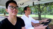 Curhat Jokowi yang Tak Nyambung dan Dikatakan Ndeso Sama Anaknya