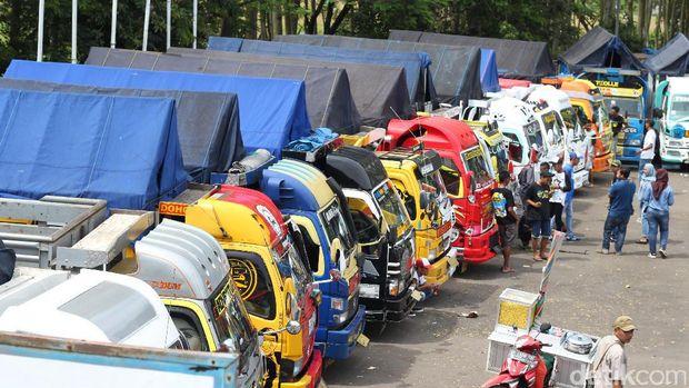 Malang Raya Truck Lovers