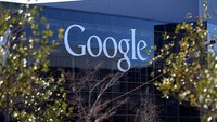 Google Tunda Buka Kantor di AS karena Lonjakan Kasus Corona