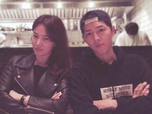 Masih Diperbincangkan, Pengacara Ungkap Fakta Lain Perceraian Song Hye Kyo