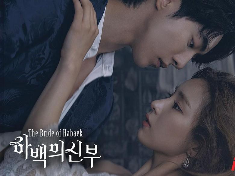 The Bride of Habaek Tayang di Iflix Mulai Juli