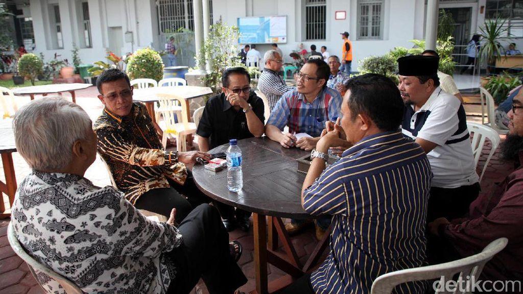 Agun Gunandjar: OC Kaligis Sebut Pemeriksaan di KPK Penuh Ancaman