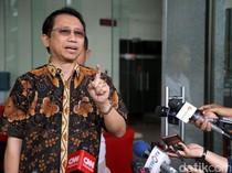 Urusan Berkas Bikin Niat Marzuki Alie Polisikan AHY dkk Belum Tuntas