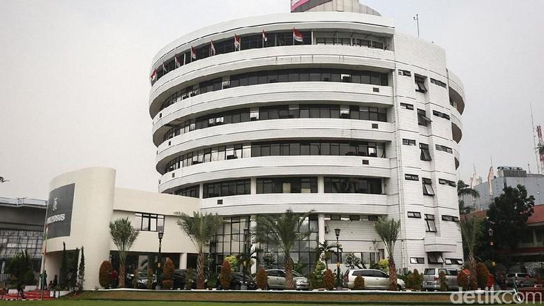 Kejagung Teliti Berkas Kasus Penyelundupan 1,6 Ton Sabu ke Batam