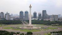 Lokasi Ibu Kota Baru RI Masih Tetap di Luar Pulau Jawa