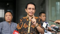 KLB Demokrat Tetapkan Moeldoko Ketum, Marzuki Alie Ketua Dewan Pembina