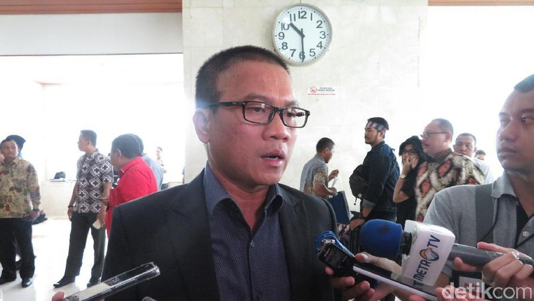 Komisi II Undang NU dan Muhammadiyah Bahas Perppu Ormas