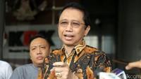 Marzuki Alie Akan Laporkan 5 Kader Partai Demokrat ke Bareskrim Hari Ini