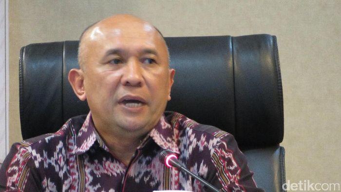 Kepala Staf Kepresidenan (KSP) Teten Masduki