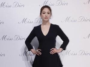 Seperti Song Hye Kyo, Artis-artis Indonesia Ini Juga Cantik Tanpa Makeup