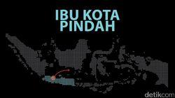 Ibu Kota Mau Pindah, Kementerian Mana yang Harus Ikut?