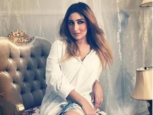 Tania Cantik Mirip Kareena Kapoor, Tommy Kurniawan Bakal Menyesal Cerai?