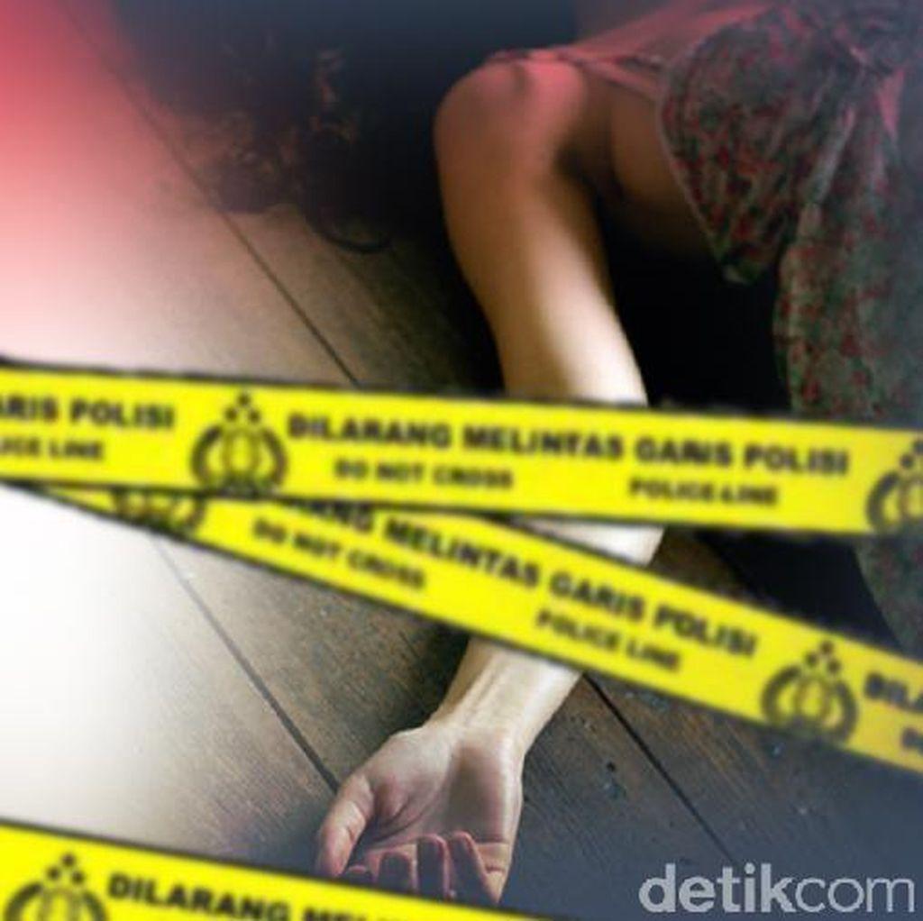 Fakta-fakta Penemuan Mayat Perempuan Telanjang di Grobogan
