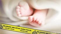 Polisi Sebut Balita di Gendongan Ibu Pengemis Meninggal karena Sakit