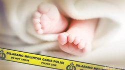 Warga Duren Sawit Jaktim Temukan Bayi Terbungkus Plastik di Bak Sampah