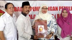 Dial Hasan Ramaikan Pilkada Bekasi