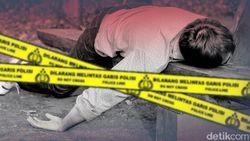 Pria Tewas di Hotel Bogor, Dievakuasi Petugas Berseragam APD