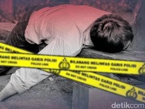 Pria Tewas di Kamar Hotel di Tangerang, Teman Wanita Hilang