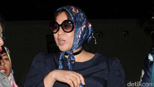 Polisi Ungkap Alasan Joice Istri Jenderal Tampar Petugas Bandara