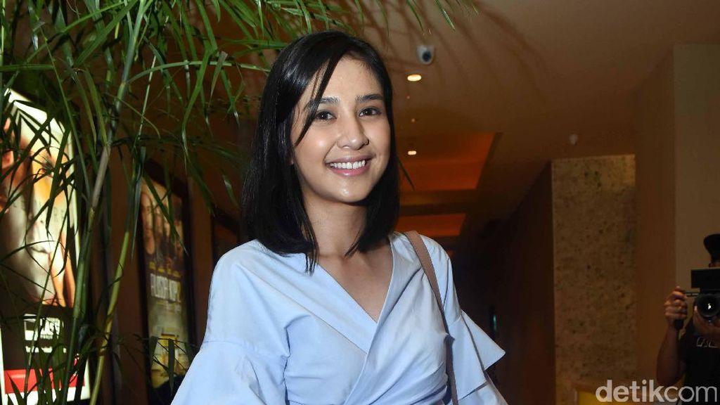 Air Mata Mikha Tambayong untuk Keluarga dan Iman