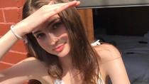 Putri Paul Walker yang Makin Cantik di Usia 18 Tahun