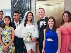 6 Tahun Solena Chaniago Berjuang Dapatkan Restu Keluarga Suami