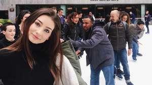 Fans Berduka di Lokasi Kecelakaan Paul Walker