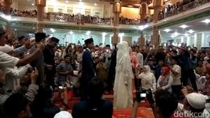 Khusus untuk Muzammil, Pengurus Masjid Bolehkan Nikah Usai Subuh
