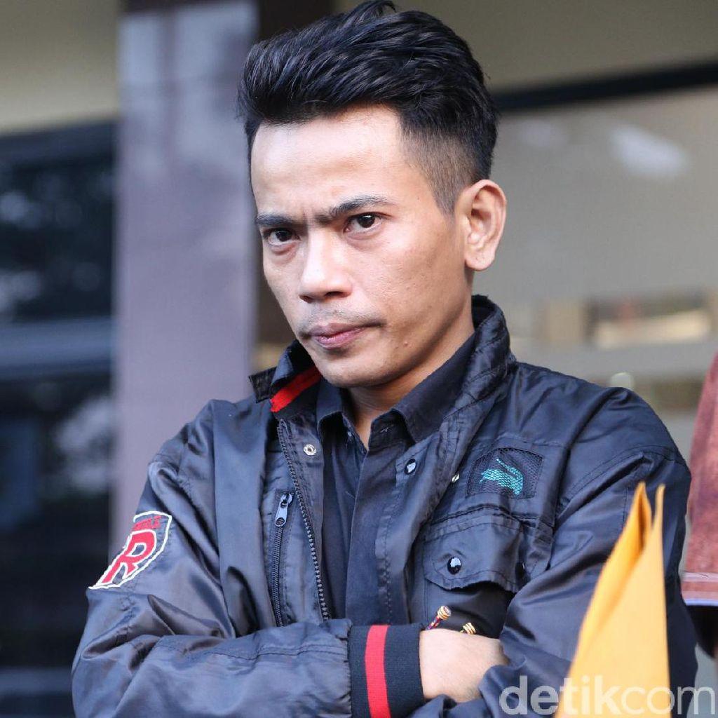 Polres Pelabuhan Tanjung Priok Rilis Kasus Narkoba Aris Idol Siang Ini
