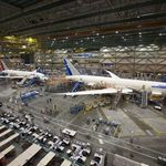 Lagi Perang Dagang, Boeing Buka Pabrik di China