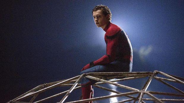 Dengan Spider-Man keluar dari Marvel, nasib aksi Tom Holland pun menggantung.