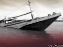 Kapal Kargo Tenggelam di Turki, 3 Orang Tewas dan 3 Hilang