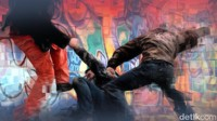 Pemotor Dikeroyok Rombongan Pengiring Jenazah di Menteng, Polisi Selidiki