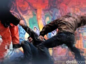 Dituduh PKI dan Hendak Bunuh Kiai di Pandeglang, Wahyu Dihajar Massa