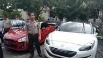 Pasutri Tilap Duit Dealer Belanja 18 Mobil: Peugeot hingga Copen